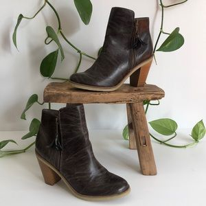 NWOT Vegan American Eagle Outfitters Boho Boots